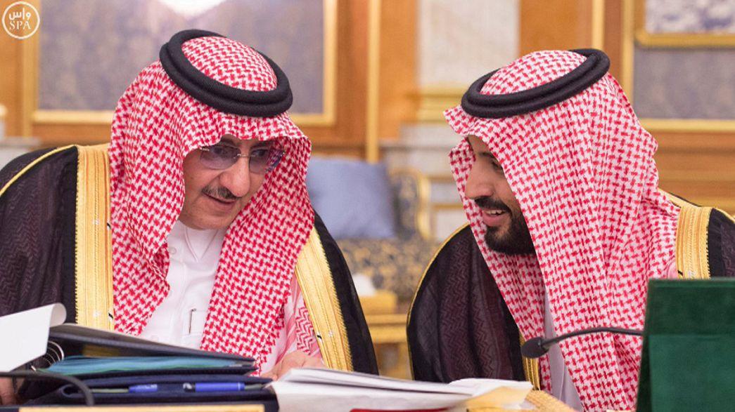Suudi Arabistan vatandaşlarından vergi almaktan vazgeçti