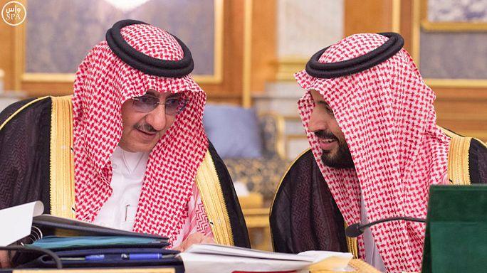 Saudi Arabia unveils austerity Gulf style