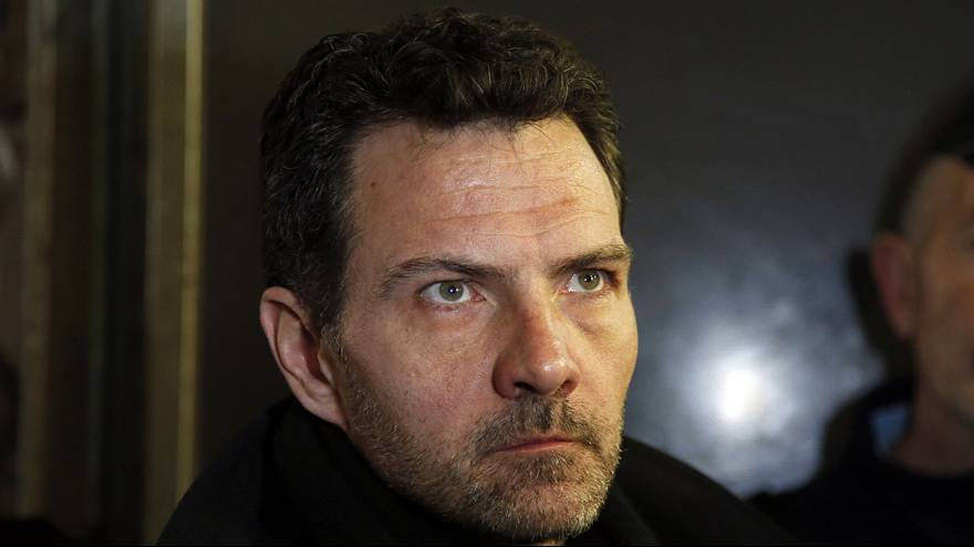 French rogue trader Kerviel wins wrongful dismissal case