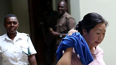 Prosecution gets more time to probe 'Ivory Queen' case