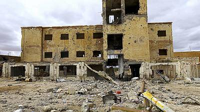 Libya needs $4.3 million extra in humanitarian aid