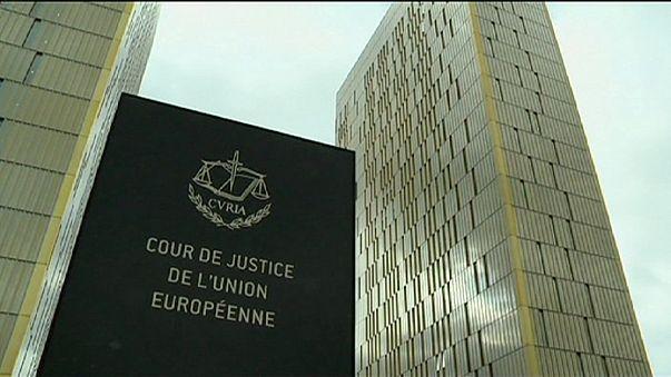 Avrupa Adalet Divanı'ndan 'kaçak göçmenleri gözaltına alamazsınız' kararı