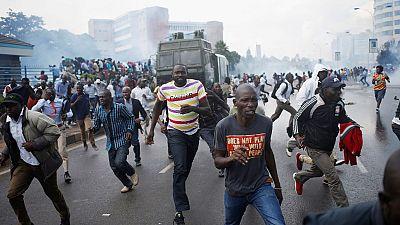 Kenya : le gouvernement interdit toute manifestation de l'opposition