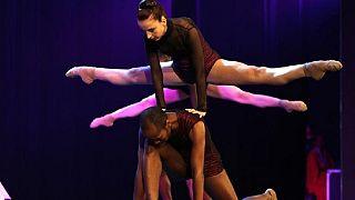 Nigeria : SPAN, l'école qui promeut la danse classique