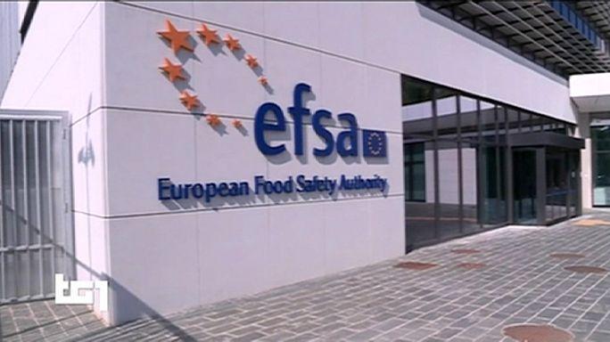 طرد مفخخ في مقر الوكالة الاوروبية للامن الغذائي