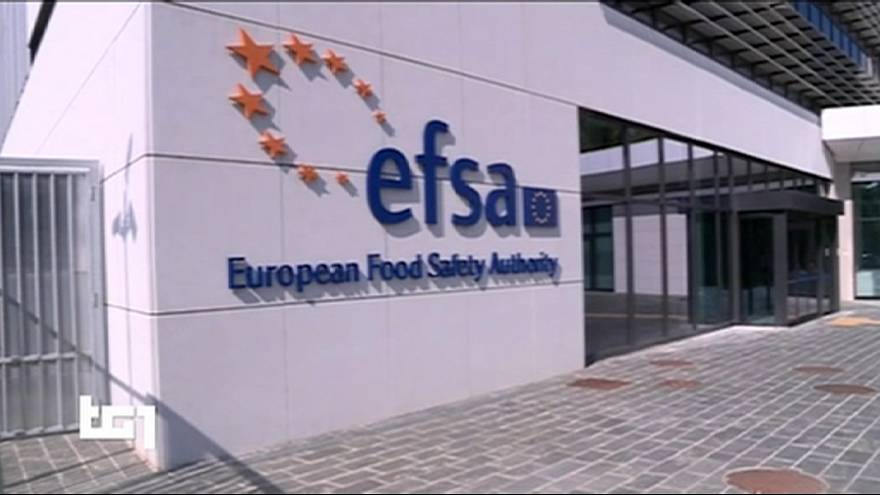 European food safety office evacuated after explosives found