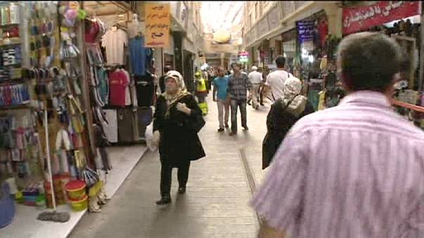 Iránban áthelyeznék a hétvégét