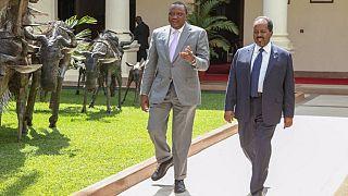 Kenya-Somalie : négociations au sommet au sujet du camp de réfugiés de Dadaab
