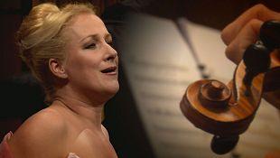 Diana Damrau wows Paris in Lucia di Lammermoor