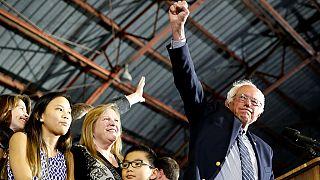 Bernie Sanders to fight on in primaries
