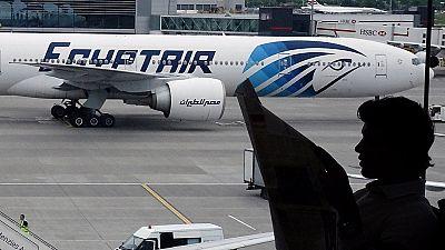 Fausse alerte à la bombe ce mercredi dans un avion d'EgyptAir