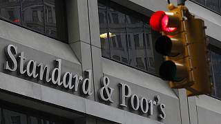 Standard and Poor's interest rate warning