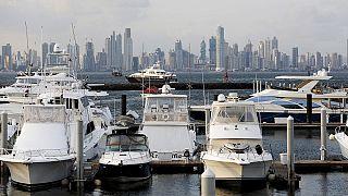 Untersuchungsausschuss zu Panama-Papieren