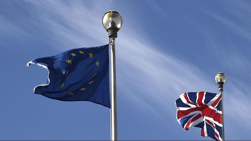 Aunque la opinión de los europeos sobre la UE empeora, prefieren que el Reino Unido se quede
