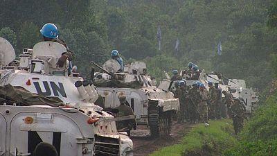RDC : les officiers congolais formés à l'utilisation des bateaux de patrouille