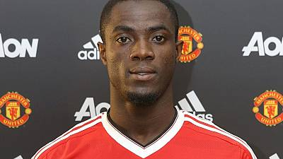 Mourinho's first signing at Man United is Ivorian Bailly