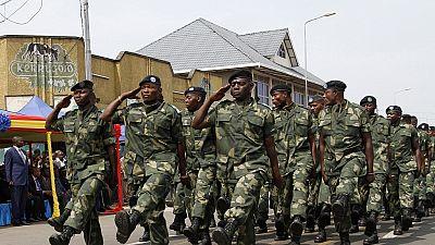 Critiques de HRW : réaction du gouvernement congolais