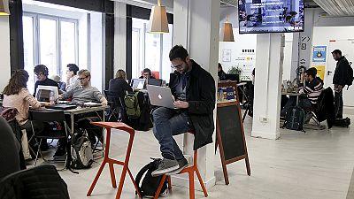 Start-ups : la recette du succès
