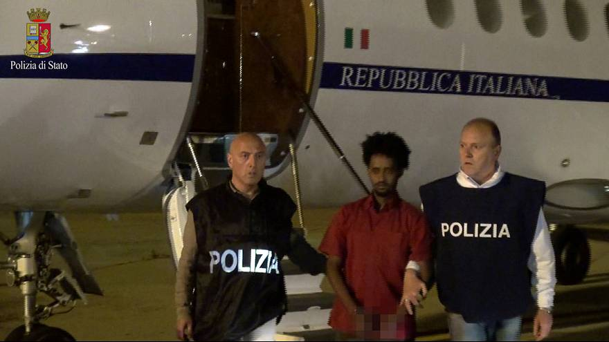 Ιταλία: Στα χέρια των αρχών «εγκέφαλος» κυκλώματος διακίνησης μεταναστών