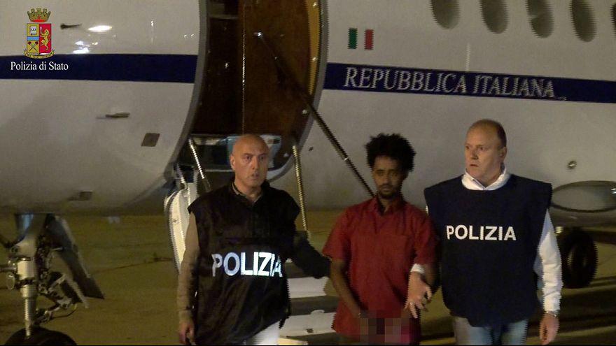 Italien gelingt Schlag gegen Schlepperring aus Sudan