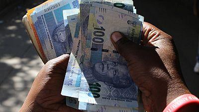 Afrique du Sud : Fitch confirme la note d'investissement à triple B-