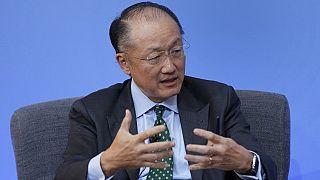 La croissance mondiale mondiale inquiète la Banque mondiale