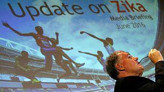 Zika won't be a big threat at Olympics - Health officials
