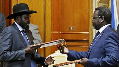 South Sudan to set up Commission to unite and heal citizens
