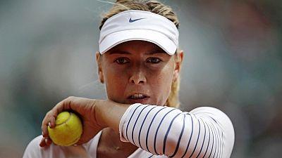 Tennis/Dopage : Maria Sharapova suspendue pour deux ans