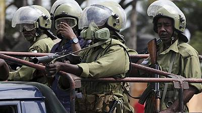 Police in Tanzania bans opposition protests