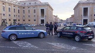 Russischer Maulwurf im portugiesischen Geheimdienst verhaftet