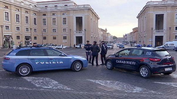 Spy story sull'asse Mosca-Roma-Lisbona, restano in carcere russo e portoghese