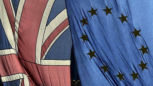 Le V4 s'engage contre le Brexit