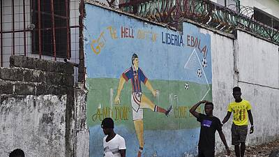 Liberia awaits WHO declaration of the end of Ebola transmission