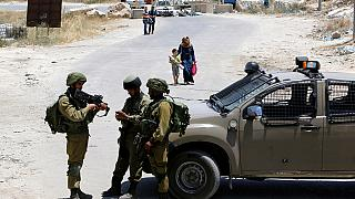Israel suspends Ramadan entry permits for Palestinians after attack