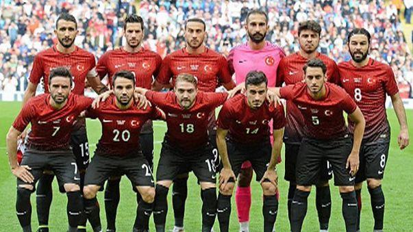 Türkiye-Hırvatistan maçı ne zaman, saat kaçta, hangi kanalda?