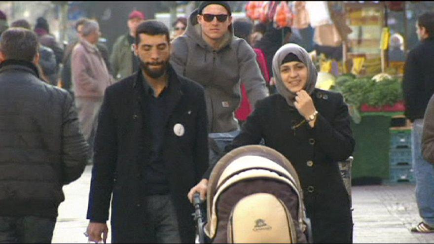 BCE defende imigração para combater declínio demográfico da Europa