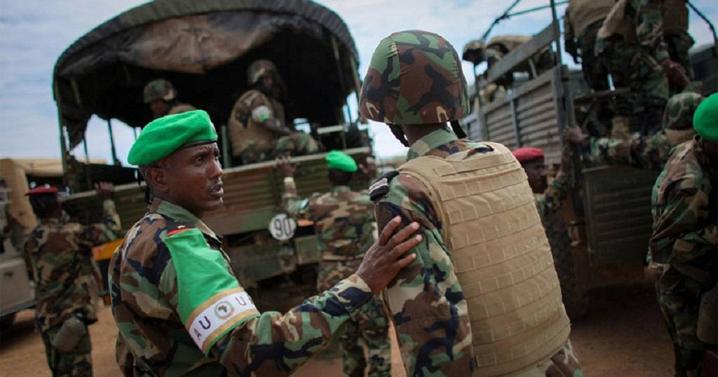 AMISOM says it repelled al Shabaab attack on base that