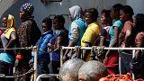 السودان :مآسي المهاجرين ضمن عمل إبداعي