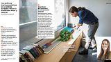 Podemos se inspira en el catálogo de IKEA