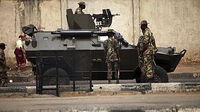 Le Nigeria dédommage des victimes