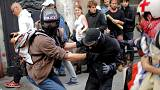 Les grèves en France risquent de perturber l'Euro de football