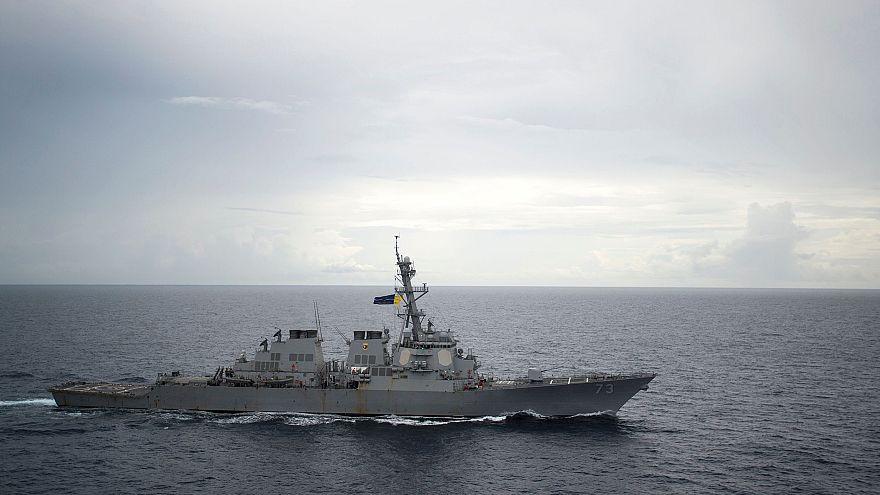 Image: USS Decatur