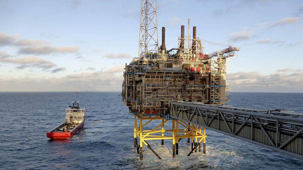 Цены на нефть - выше 50 долларов