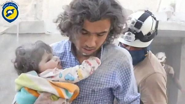 Siria: OK di Damasco a invio aiuti, ma ONU prudente