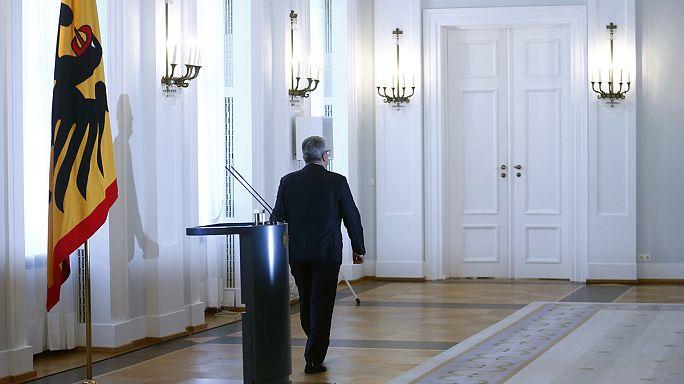 Gauck geht, wer kommt? Die Schachzüge um die Gauck-Nachfolge