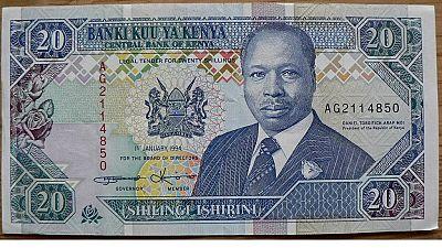 Kenya raises 2016/2017 budget deficit forecast to $6.9 billion