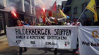 Dünya ekonomi ve siyasetinin zirvesi Bilderberg'de 64. kez buluştu