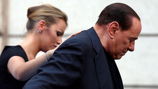 قلب الوزير الايطالي الأسبق سيلفيو برلسكوني في حاجة إلى تدخل جراحي سريع