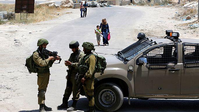 Arra kérte Izraelt Amerika, hogy ne büntesse az ártatlan palesztinokat